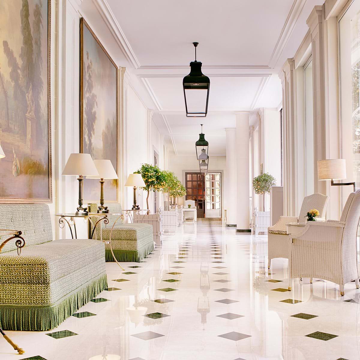 Le Bristol Paris | Hôtel de Luxe 5 étoiles Paris