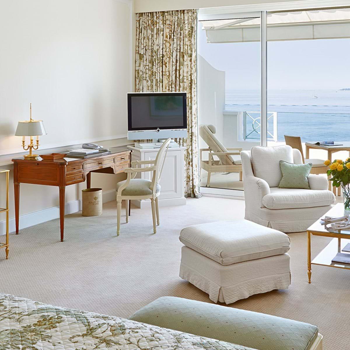 Eden Resort Suites: Junior Suites In Côte D'Azur