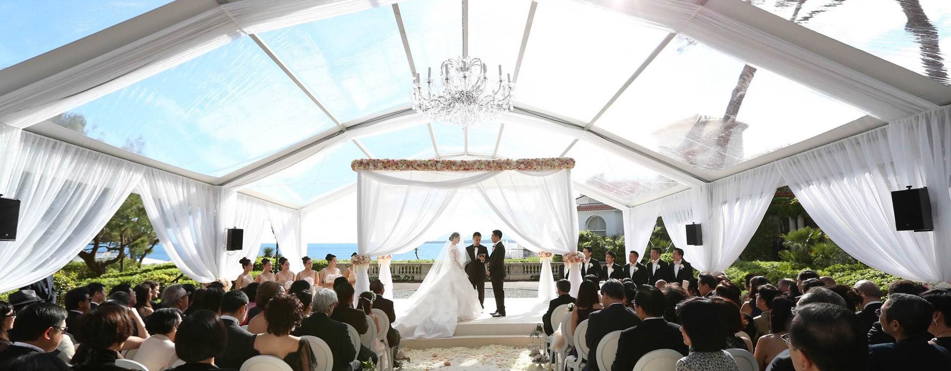 Wedding Venue In Cote Dazur Hotel Du Cap Eden Roc