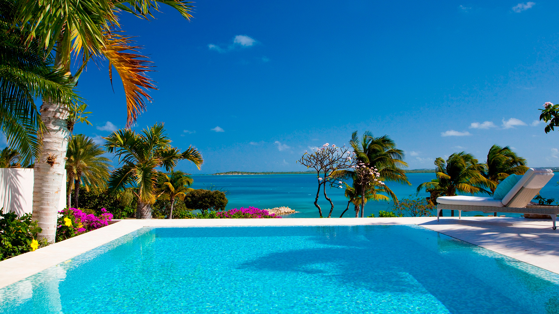 Jumby Bay Island Luxury Resort Private Villas And Homes