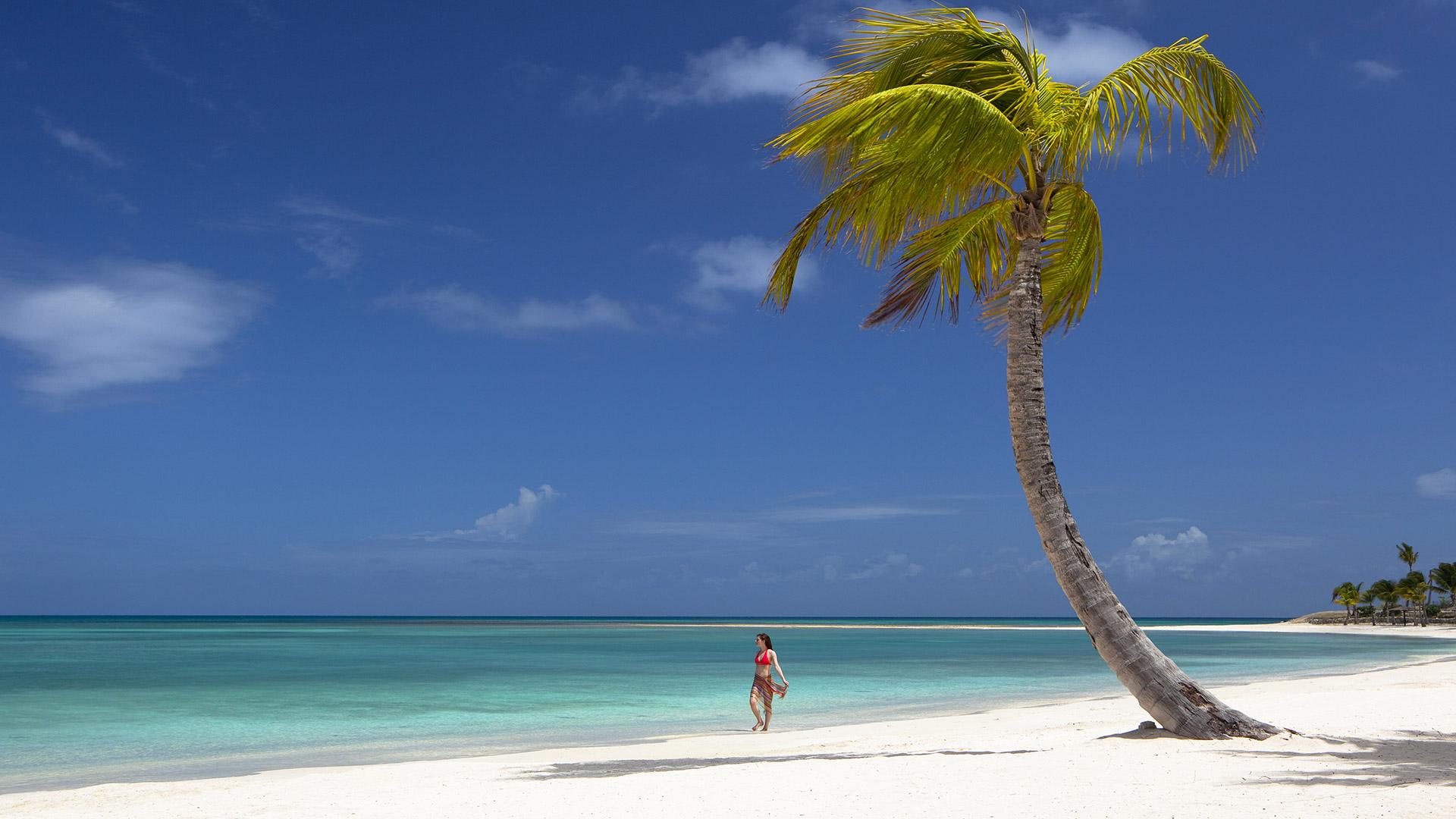 Jumby Bay Island Antigua Luxury Private Island Caribbean