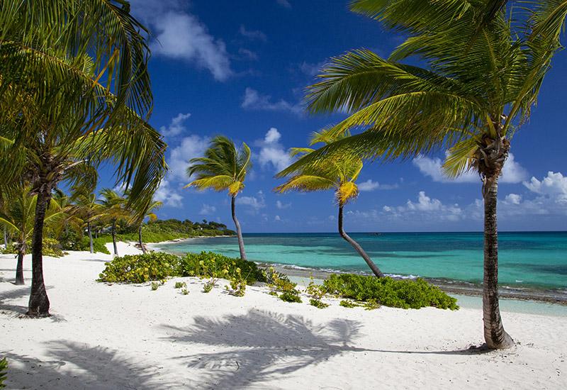 Jumby Bay West Palm Beach