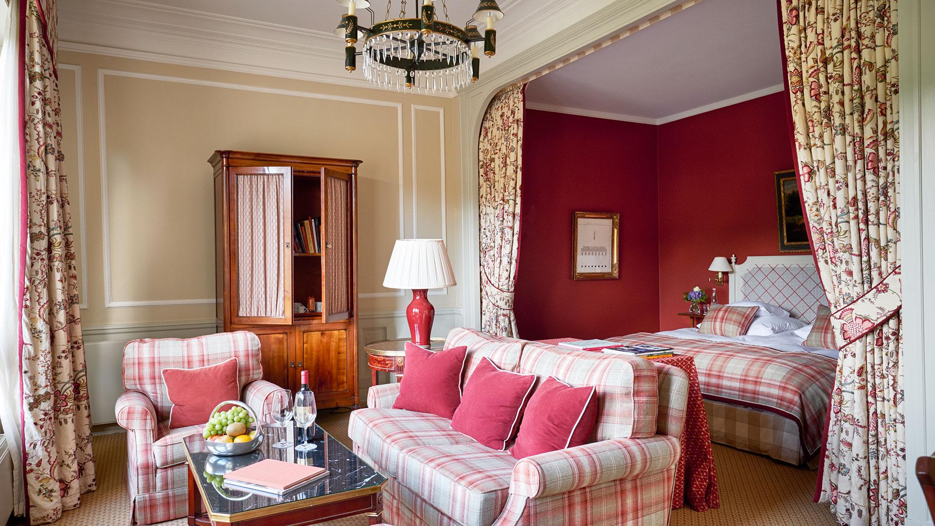 Junior suite hotel baden baden brenners park hotel for Hotel park et suite
